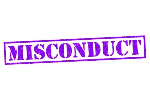 NMC and Nurses Misconduct
