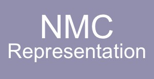 NMC Representation for UK Nurses